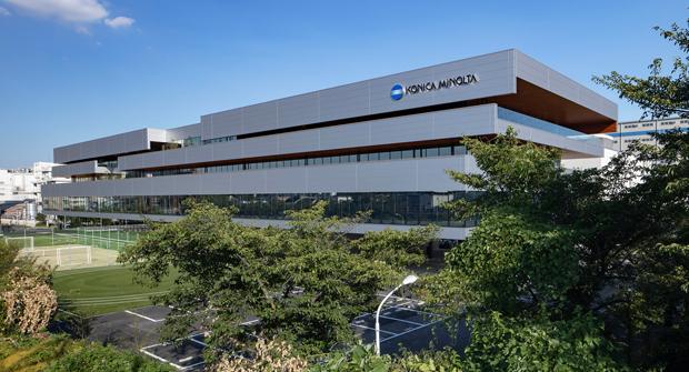 コニカミノルタとKDDIとNEC、au 5G×ローカル5Gによる、ハイブリッドの5Gオープンラボ開設